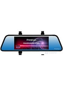 Автомобильный видеорегистратор Prestigio RoadRunner 410DL