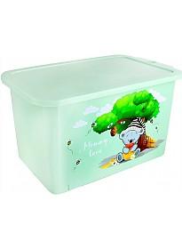 Ящик для хранения Berossi Mommy Love (чайное дерево) АС49162000