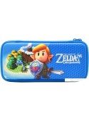 Чехол для приставки HORI Hard Pouch The Legend of Zelda: Link's Awakening NSW-218U