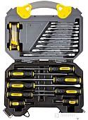 Универсальный набор инструментов Stayer 27710-H26 (26 предметов)