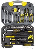 Универсальный набор инструментов Stayer 27710-H78 (78 предметов)