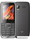 Мобильный телефон Vertex D533 (графит)