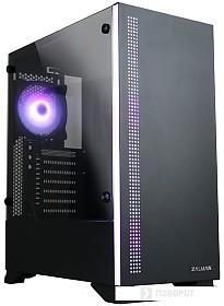 Корпус Zalman S5 (черный)