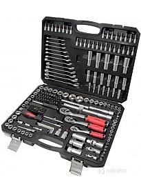 Универсальный набор инструментов Everforce EF-1050 (216 предметов)