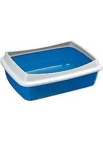 Туалет-лоток Ferplast Nip Plus 10 (синий)