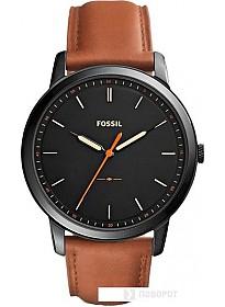 Наручные часы Fossil The Minimalist FS5305