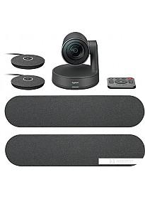Web камера Logitech Rally Plus