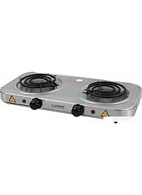 Настольная плита Lumme LU-3618 (сталь)