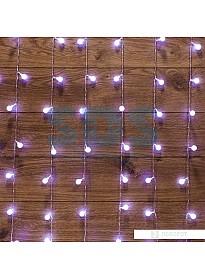 Световой дождь Neon-night Светодиодный Дождь 1.5х1.5 м 235-045
