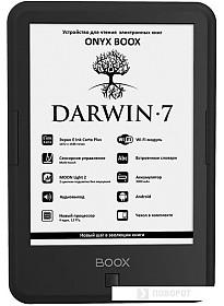 Электронная книга Onyx BOOX Darwin 7