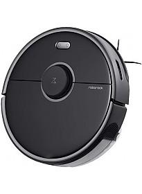 Робот для уборки пола Roborock S5 Max (черный)