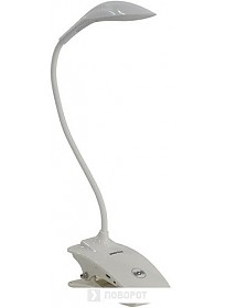 Лампа SmartBuy SBL-101-2-Wt-White