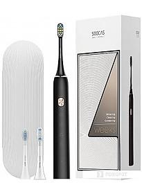 Электрическая зубная щетка Soocas X3U (черный)
