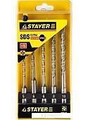 Набор оснастки Stayer 2930-H5 (5 предметов)