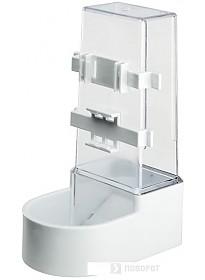 Кормушка механическая Ferplast FPI 4518 (белый)