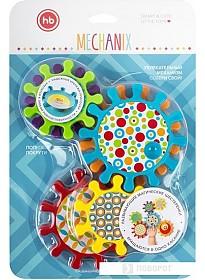 Развивающая игрушка Happy Baby Mechanix 330902