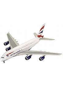 Сборная модель Revell Аэробус A380-800