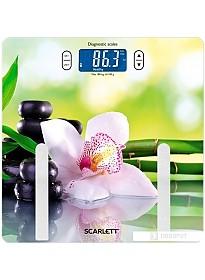Напольные весы Scarlett SC-BS33ED10