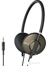 Наушники Sony MDR-570LP (коричневый)