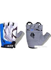 Перчатки STG Х61877 M (синий)