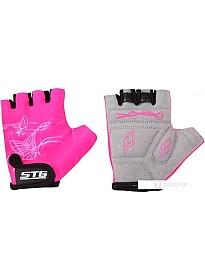 Перчатки STG Х61898 M (розовый)