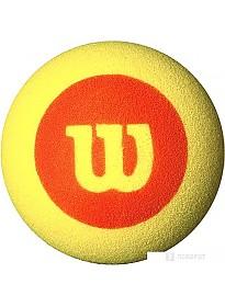 Мяч Wilson Starter Foam WRZ258900 (3 шт)