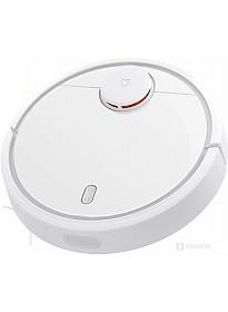 Робот-пылесос Xiaomi Mi Robot Vacuum Mop Pro (белый)