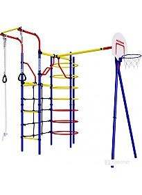 Детский спортивный комплекс Romana Космодром R.103.21.04 (без качелей)