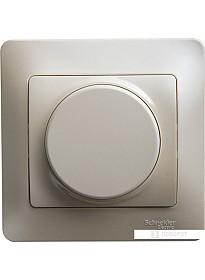Светорегулятор (диммер) Schneider Electric Glossa GSL000634 (перламутр)