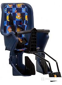 Детское велокресло STG GH-029LG (синий)
