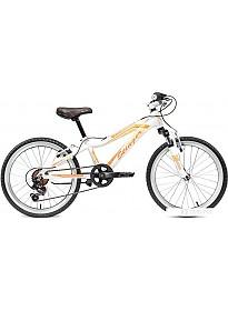 Детский велосипед Stinger Fiona Kid 20 (2018)