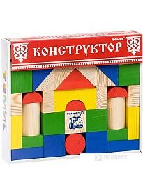 Конструктор Томик 6678-43