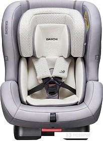Детское автокресло Daiichi First 7 Plus (organic grey)
