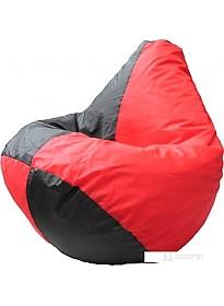 Кресло-мешок Flagman Груша Макси Г2.1-417 (арлекино)