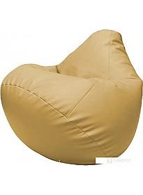 Кресло-мешок Flagman Груша Макси Г2.3-13 (бежевый)