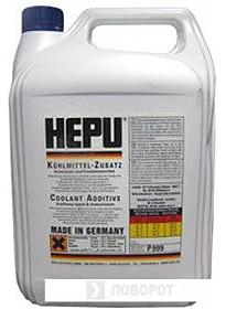 Охлаждающая жидкость Hepu P999 5л