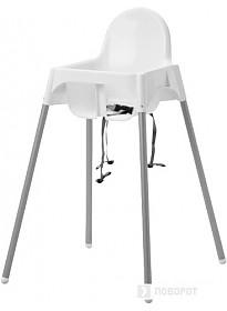 Стульчик для кормления Ikea Антилоп 192.193.67