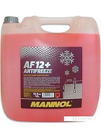 Mannol Longlife Antifreeze AF12+ 10л