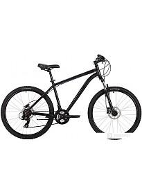 Велосипед Stinger Element Pro 27.5 р.16 2020 (черный)
