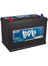 Автомобильный аккумулятор Topla TOP TT65J (65 А·ч) [118665]