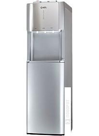 Кулер для воды AEL LD-AEL-811a (серебристый)