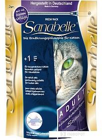 Корм для кошек Bosch Sanabelle Adult Ostrich 2 кг