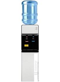 Кулер для воды Ecotronic V21-07LN (белый/черный)