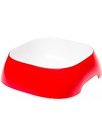 Миска Ferplast Glam Large (красный)