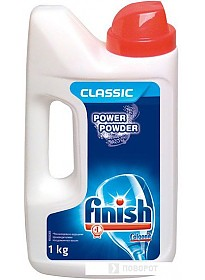 Таблетки для посудомоечной машины Finish Classic 1кг