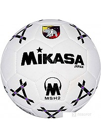 Мяч Mikasa MSH2 (2 размер)