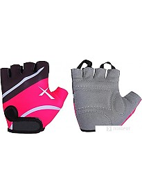 Перчатки STG Х61872 S (розовый)