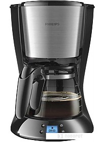 Капельная кофеварка Philips HD7459/20