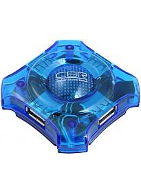 USB-хаб CBR CH 127