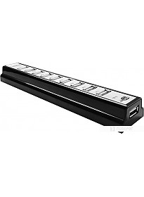 USB-хаб CBR CH 310 Black